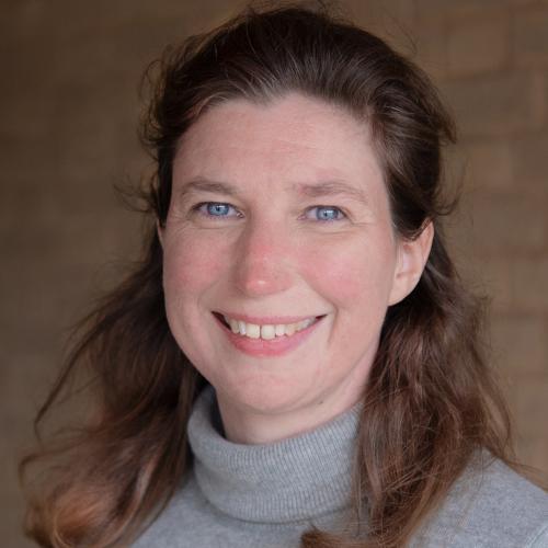 Dr Alexandra Freeman