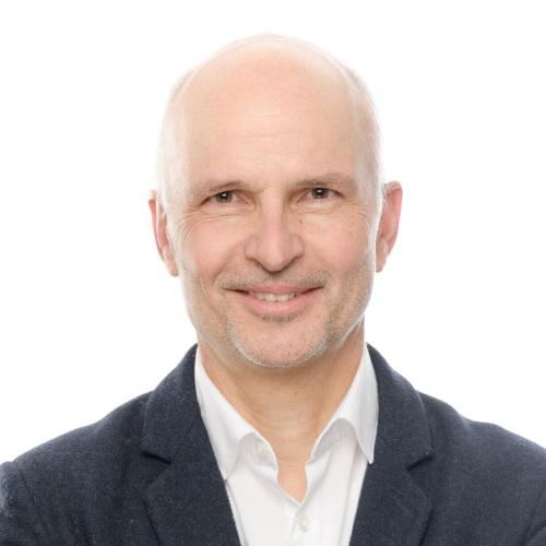 Dr habil Francesco Beretta
