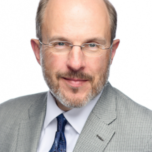 Kent Anderson, MBA