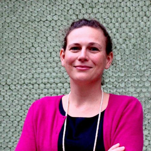 Prof Lucy Montgomery
