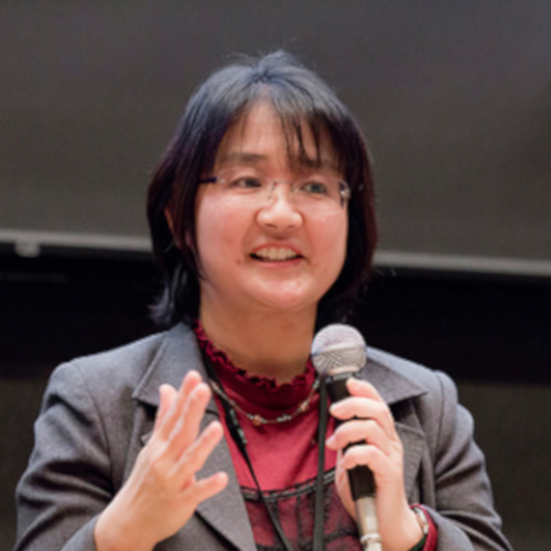 Prof Miho Funamori