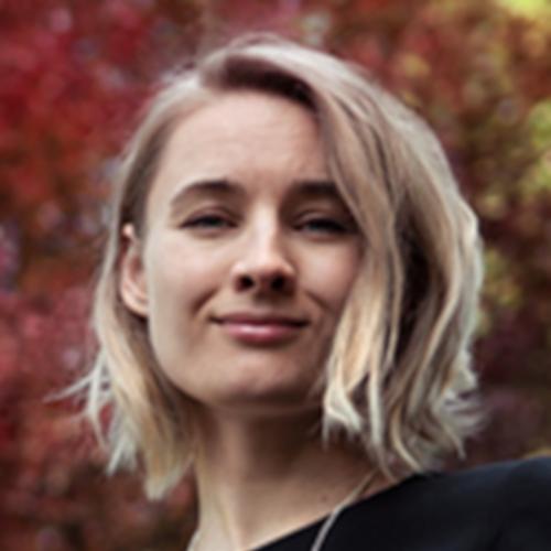 Dr Marie Louise Conradsen