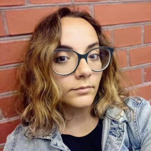 Dr Paola Masuzzo