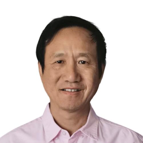 Dr Shuai Yan