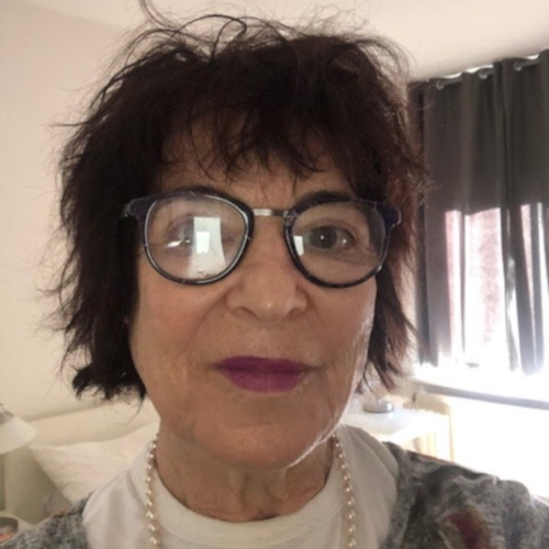 Prof Jacqueline Goldin